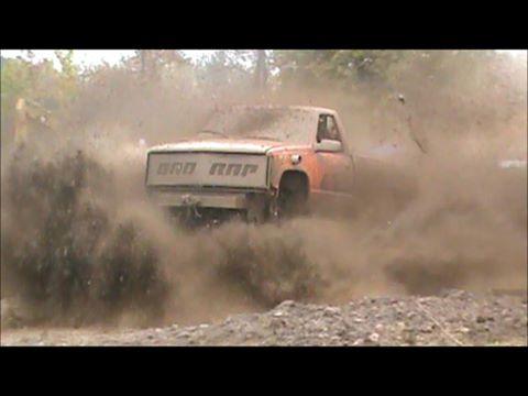 bad rap mud flyin