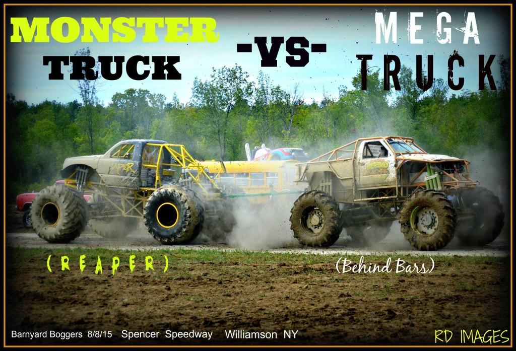 reaper vs BB tug